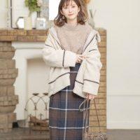 冬もお任せ♪【ユニクロ・GU・しまむら】おしゃれなプチプラファッション術