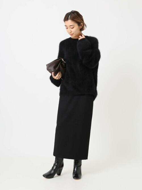 [Deuxieme Classe] * 【THE VOLON/ザ ヴォロン】 CLUTCH BAG