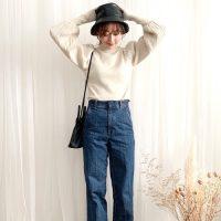 【GU・ユニクロ・しまむら】最新パンツコレクション♡着回しに便利なボトムス