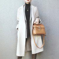 おしゃれ上級者の【ZARA】コーデ♪30代女性注目のプチプラファッション