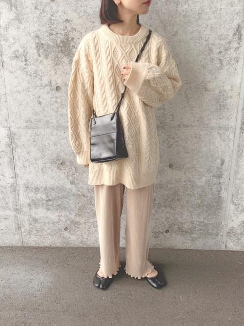 [DONOBAN] WEARIST [LUMIEさん着用] [sonさん着用] [おまゆさん着用]フラット足袋パンプス