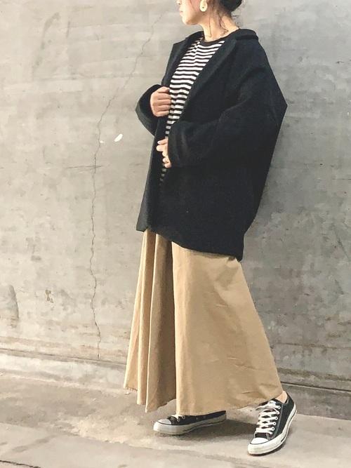 GUのスカート3