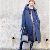【ユニクロ・GU】から冬コーデをご紹介!この冬おすすめの着こなしとは?
