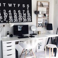狭い一人暮らしの部屋にテレビとパソコンはどう配置する?快適なレイアウトをご提案