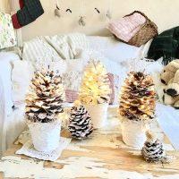 クリスマスのDIYアイデアとは!?イベントを盛り上げる手作りアイテムをチェック