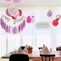 セリアで揃う誕生日の飾り付け特集!大人・子供別のパーティの装飾をご紹介!