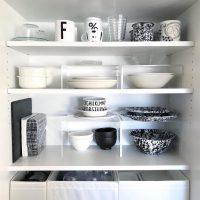 シンク下の食器収納アイデア16選!食器棚を置けない一人暮らしでも便利♪