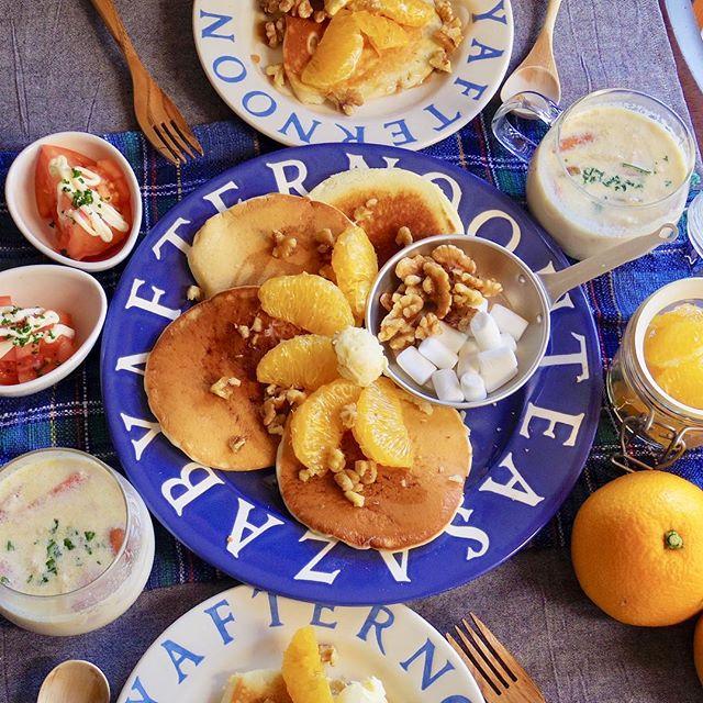 おすすめの北欧料理レシピ4