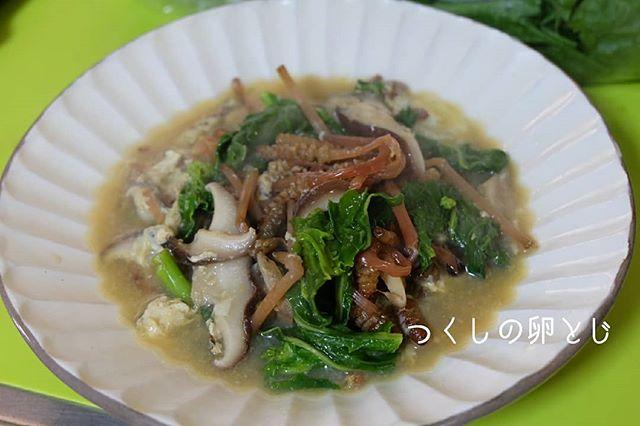 旬の春食材で煮物レシピ15