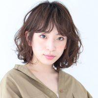 求心顔の女性に似合う髪型特集!特徴を生かすスタイルをレングス別にご紹介♪