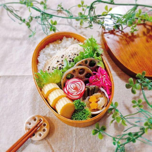 旬の春食材で煮物レシピ16