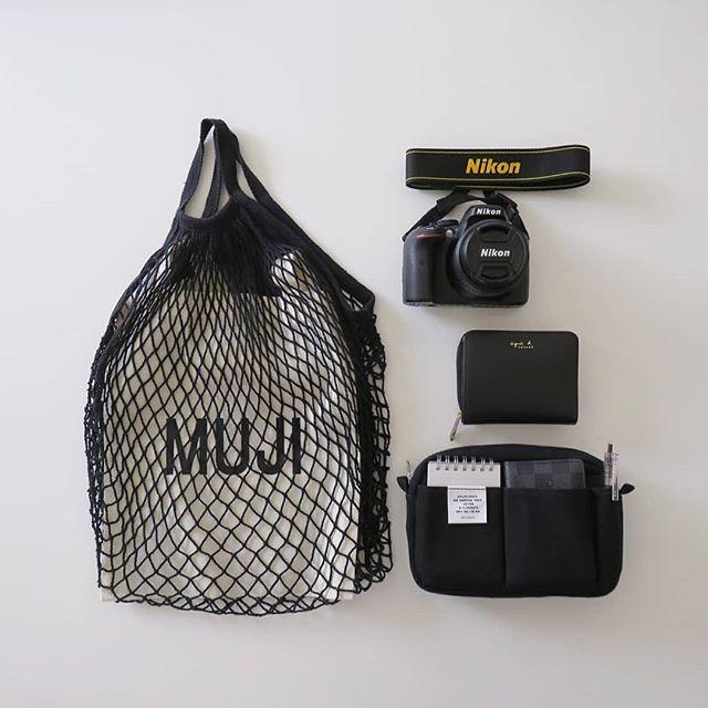 機能性重視でバッグを選ぶ