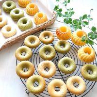 ダイエット中におすすめの手作りお菓子16選!低カロリーで美味しいレシピをご紹介