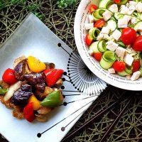 料理の盛り付けのコツを基本からご紹介!和食や大皿料理を美味しそうに見せるには?