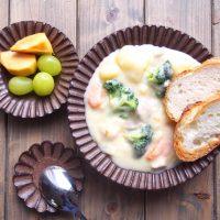 寒い日に食べたいあったか献立レシピ16選!体がホッと温まる人気メニュー集