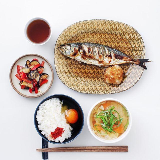 ミニマリストの食事の特徴①シンプル