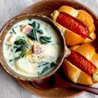 ホッとする温かいスープのレシピ集♪和洋中揃った体を温める絶品メニューをご紹介