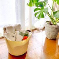 洗濯からお片付け、足湯にまで。フレキシブルに使えるコンテナ「レッドゴリラ」