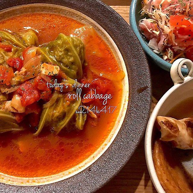 旬の春食材で煮物レシピ14