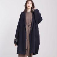 40代女性のおしゃれな冬ファッション特集【2021】大人女性のお手本コーデ♪