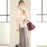 40代女性に人気のファッションブランド4選!カジュアル〜きれいめまでご紹介