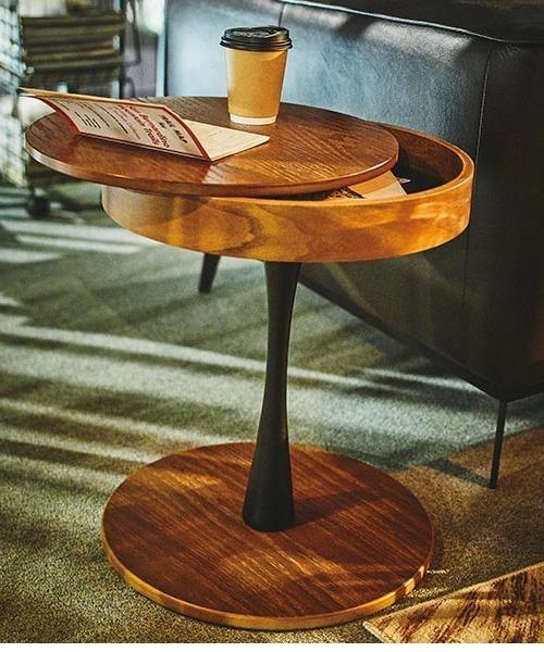 【WEB限定】トレーサイドテーブル