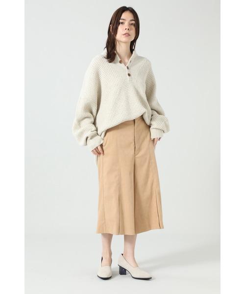[ROSE BUD] (OKIRAKU)ベンツパンツ