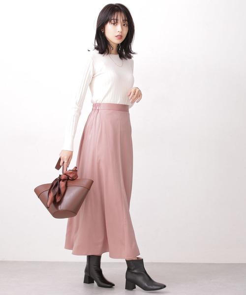 WEB限定/マーメイドスカート