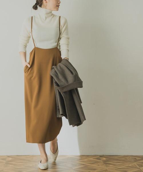 [URBAN RESEARCH] ジャンパースカート