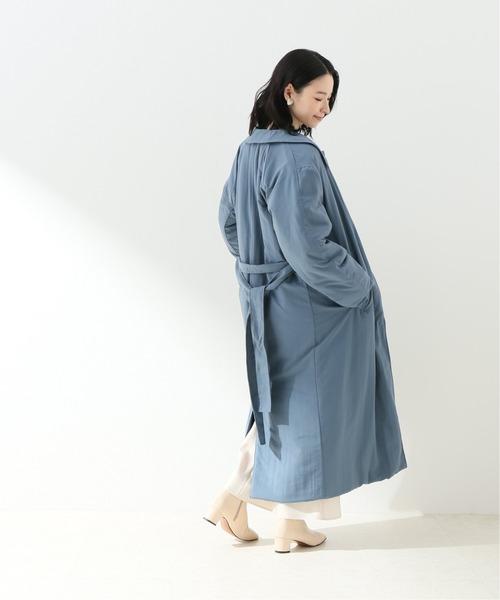 [IENA] 【RITA ROW】 コート◆7