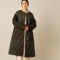 アウターがおしゃれなレディースファッション♡仕上がりに自信を持てる冬コーデ