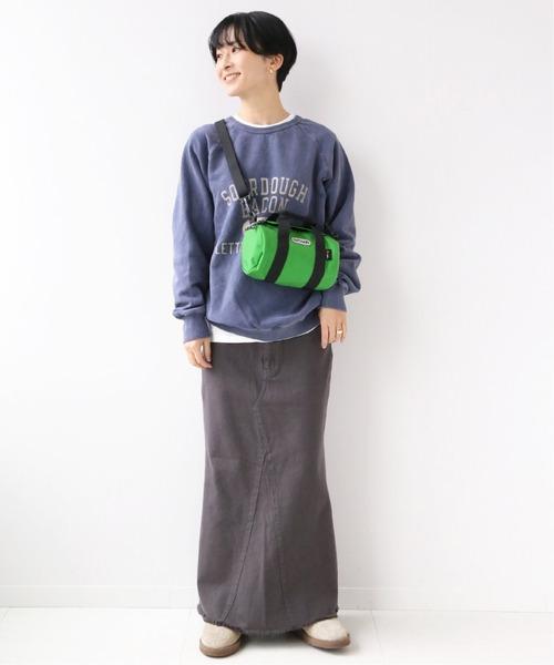[JOURNAL STANDARD] 【OUTDOOR/アウトドア】DUFFLE BAG X-SMALL:バッグ◆
