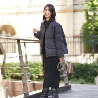 旬を愉しむ!30代に合うトレンドレディースファッション15選◆