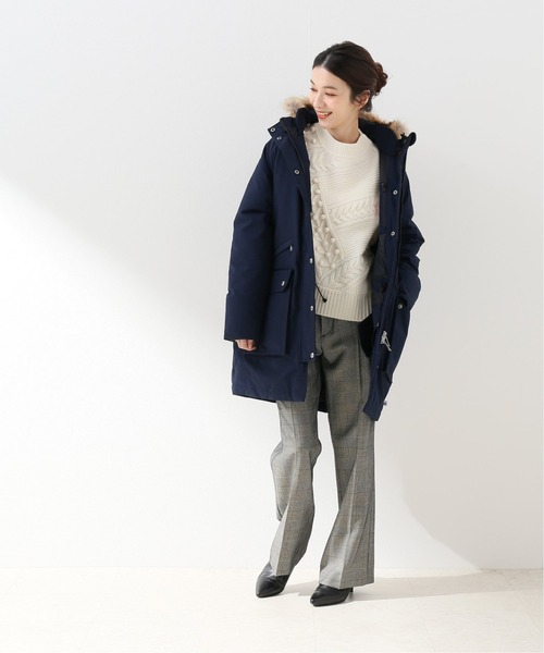 [Spick & Span] 【Cape HEIGHTS】 Womens BRIGHTWOOD5