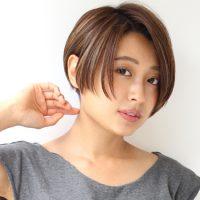 顔タイプがクールの人に似合う髪型特集!大人で直線的なきれいめヘアをご紹介
