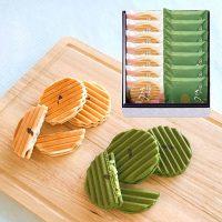 日持ちする和菓子おすすめ16選!ギフトに便利な焼き菓子や銘菓が勢揃い♪