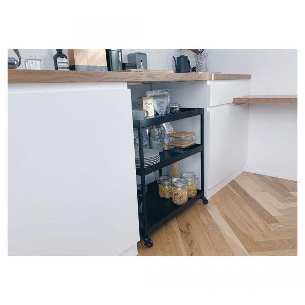 7畳向けダイニングキッチンレイアウト 収納家具5