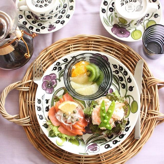 おすすめの北欧料理レシピ3