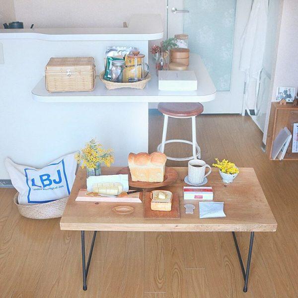 【17㎡】小さなお部屋でも、工夫して楽しむ!17㎡ワンルームの一人暮らし