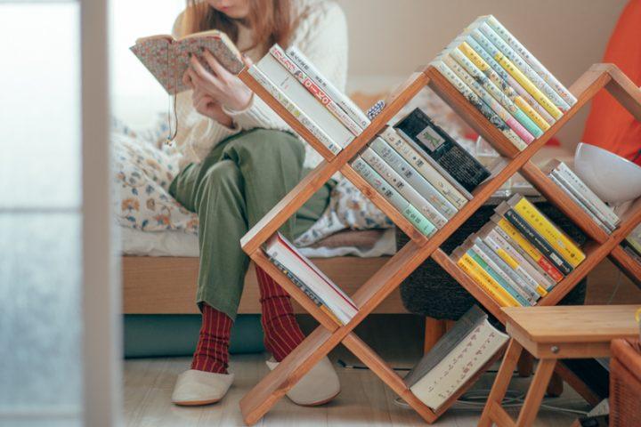 bセミオーダーで暮らしにあった家具選び。