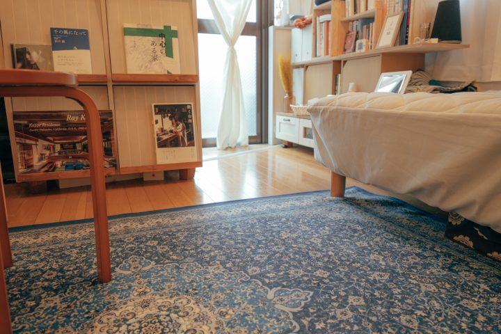 こうしたお部屋での過ごし方の変化は、他のメリットもあったのだとか。