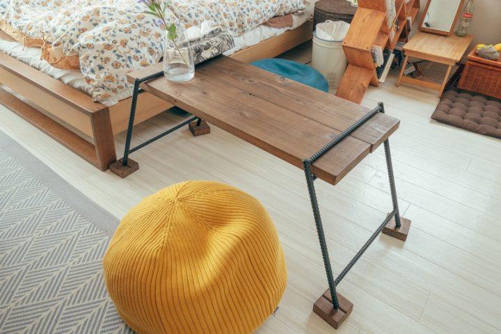 123セミオーダーで暮らしにあった家具選び。