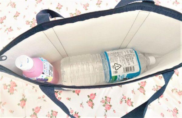 大容量の保温・保冷バッグ5