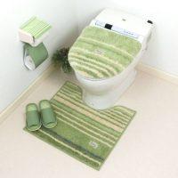 風水的に良いトイレマットのデザインをご紹介!方角別におすすめの色や形が分かる♪