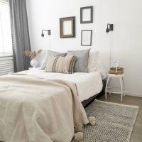 ナチュラルでおしゃれな《ベッドルーム》を作るコツ♪素敵な寝室がたくさん登場!