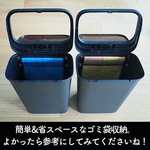 【使いやすい収納】のコツ3