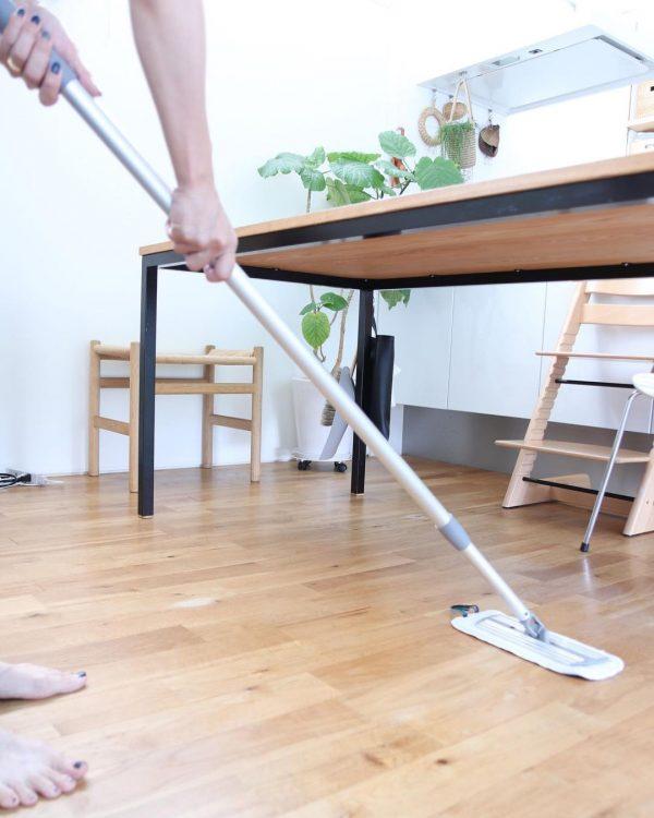 「お掃除上手」になれるアイテム集