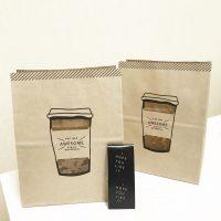 ダイソーのおしゃれな紙袋特集!使い勝手がいい豊富なサイズとデザインを一挙ご紹介