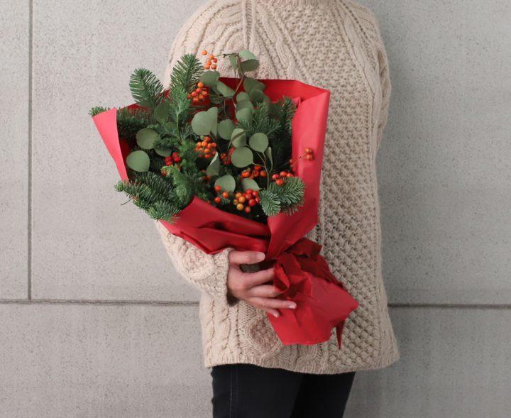 プレゼントブーケにおすすめのお花4選