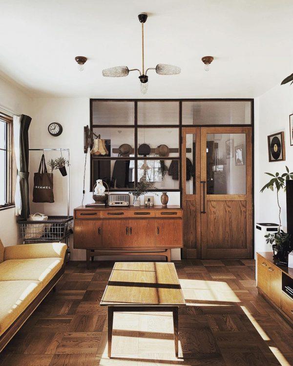 経年変化を楽しめる家具を選ぶ